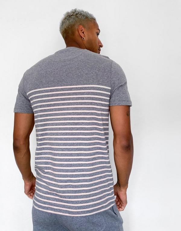 Lyle & Scott Stripe Pocket T-Shirt Men's