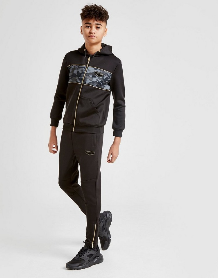 Supply & Demand Carbon Joggers Junior