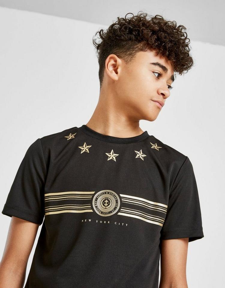 Supply & Demand Rule T-Shirt Junior