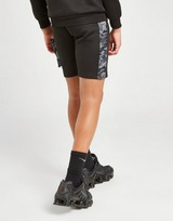 Supply & Demand Camo Hybrid Shorts Junior