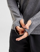 adidas Haut de survêtement Tech Reflective 1/4 Zip Homme