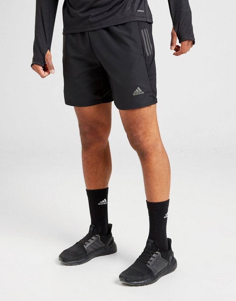 adidas Tech Reflective Shorts