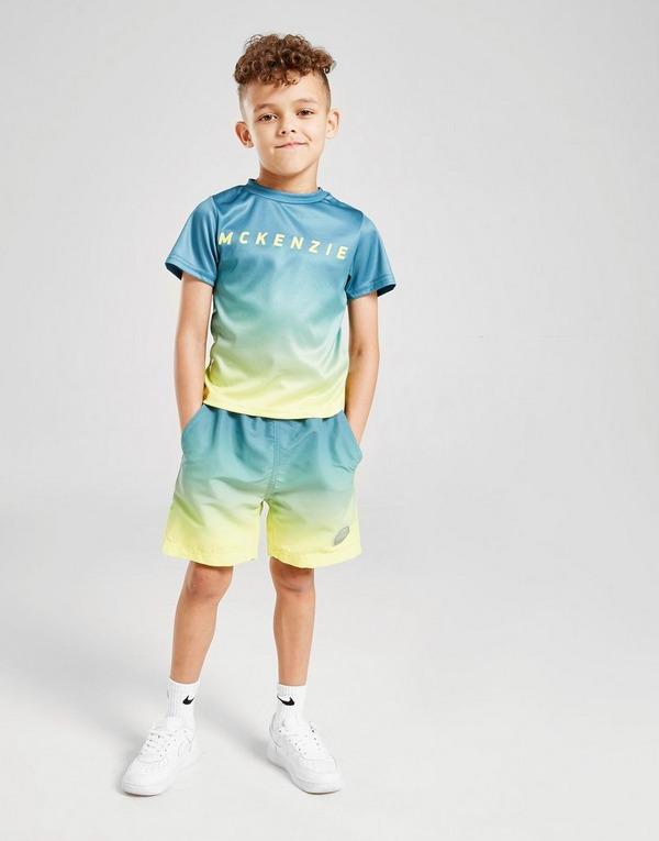 McKenzie Mini Batixa T-Shirt Children