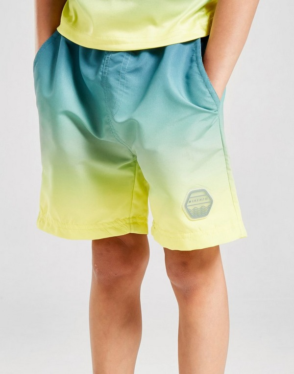 McKenzie Mini Batixa Swim Shorts Children
