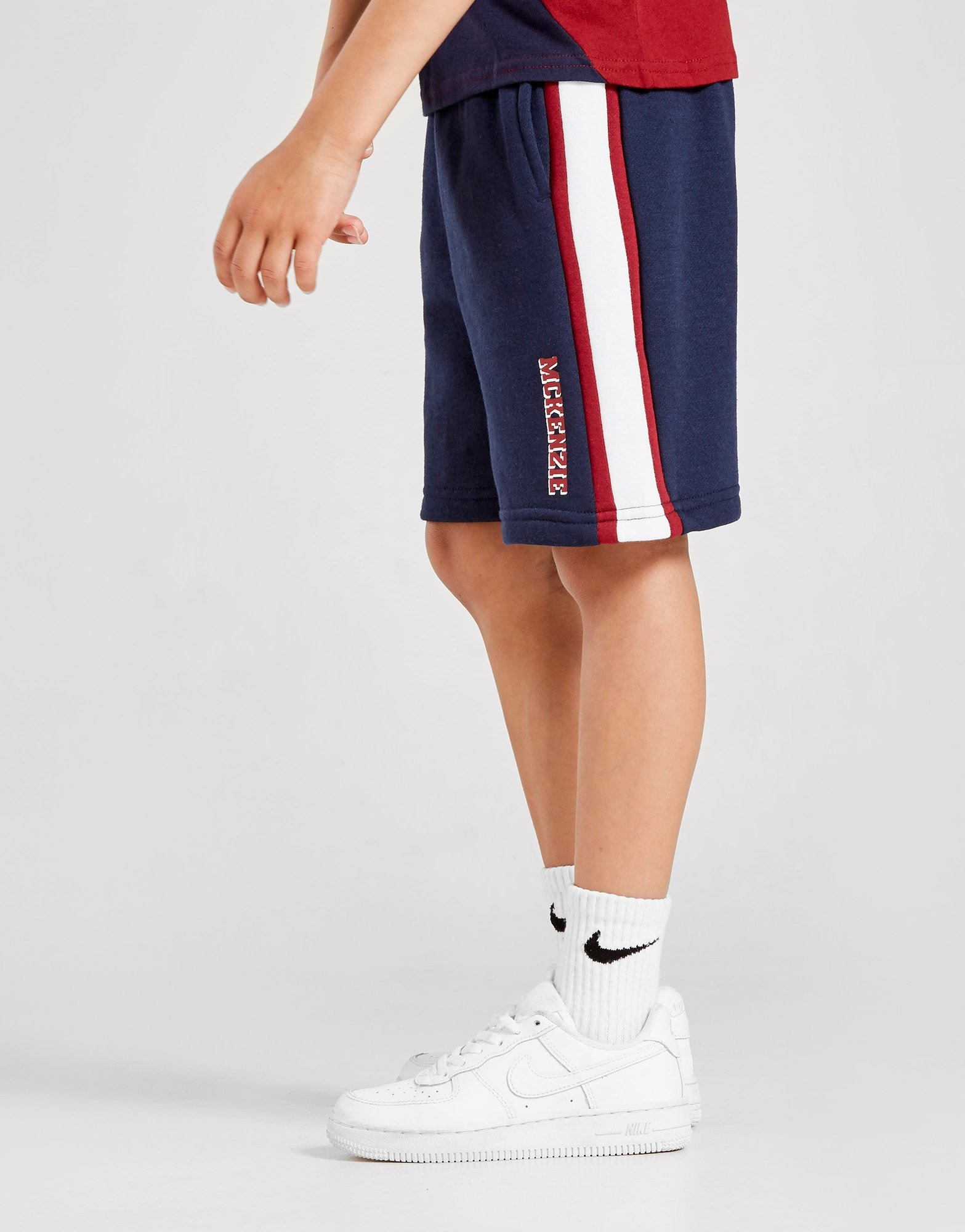 New McKenzie Kids' Mini Faustin Shorts