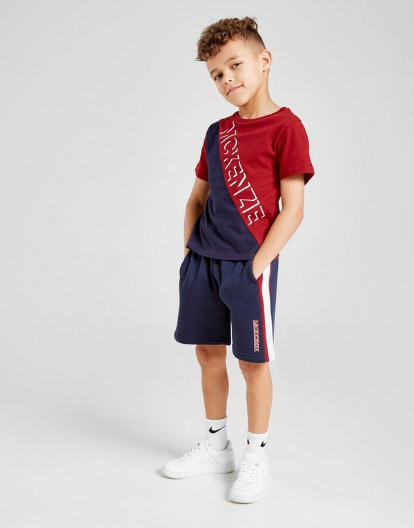 McKenzie Mini Faustin Shorts Children