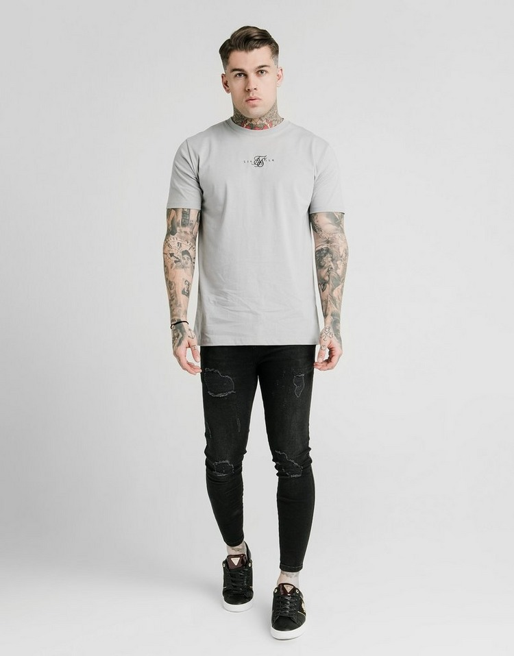 SikSilk Regular T-Shirt