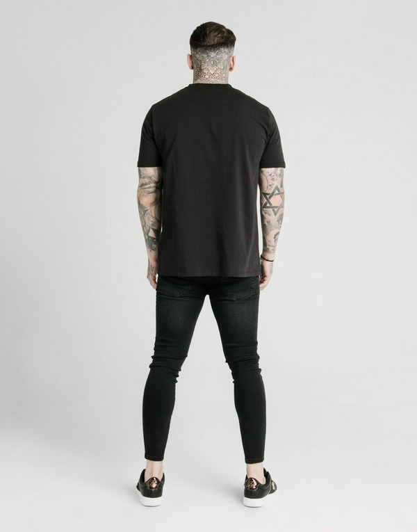 SikSilk camiseta Regular