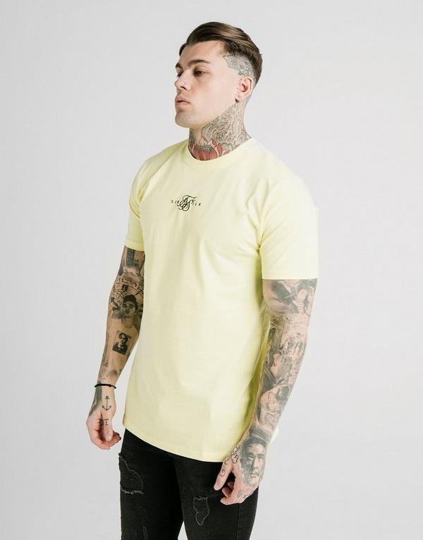 SikSilk camiseta Regular