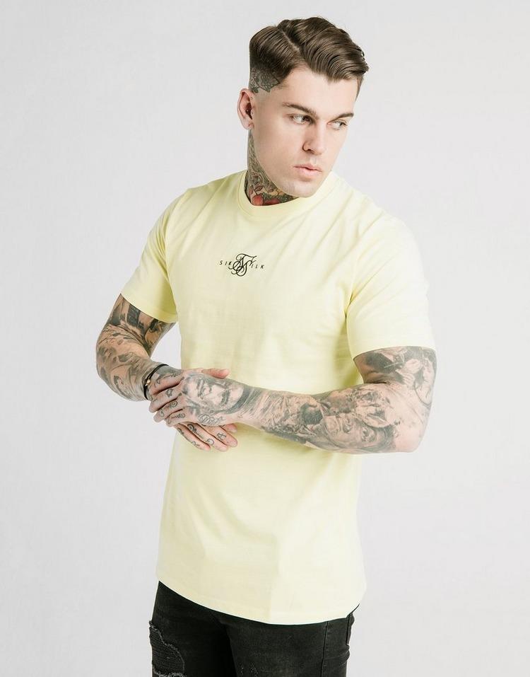 SikSilk Regular T-Shirt