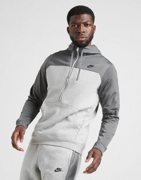 Nike Hybrid 1/2 Zip Hoodie Men's
