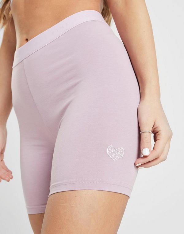 Pink Soda Sport Radlerhose Damen