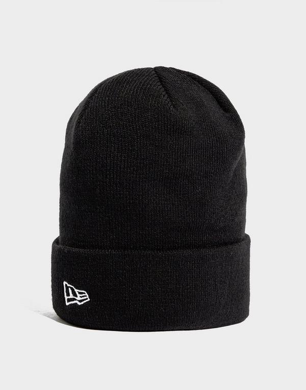 New Era NFL Oakland Raiders Cuffed Beanie Hat