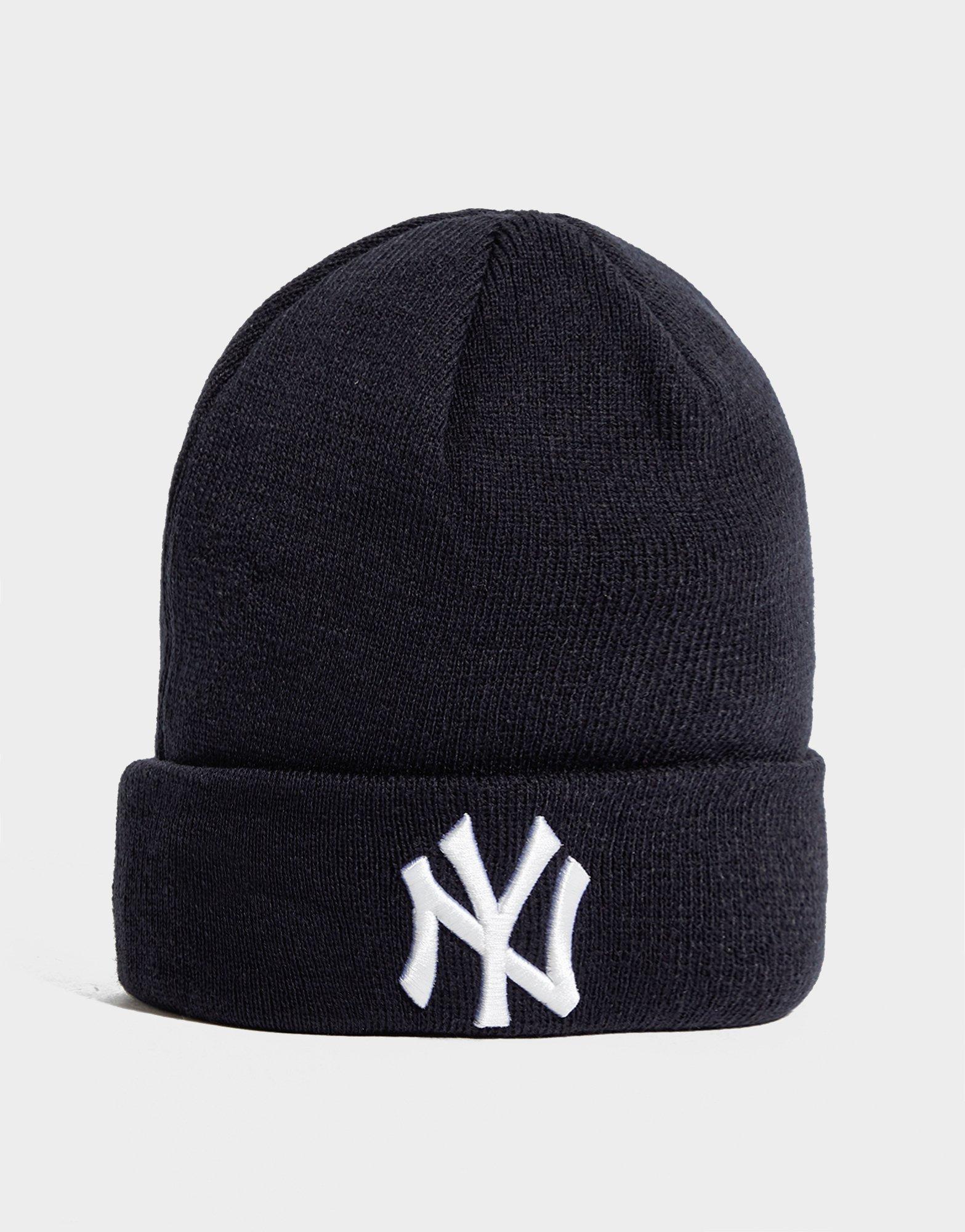 bonnet homme new york