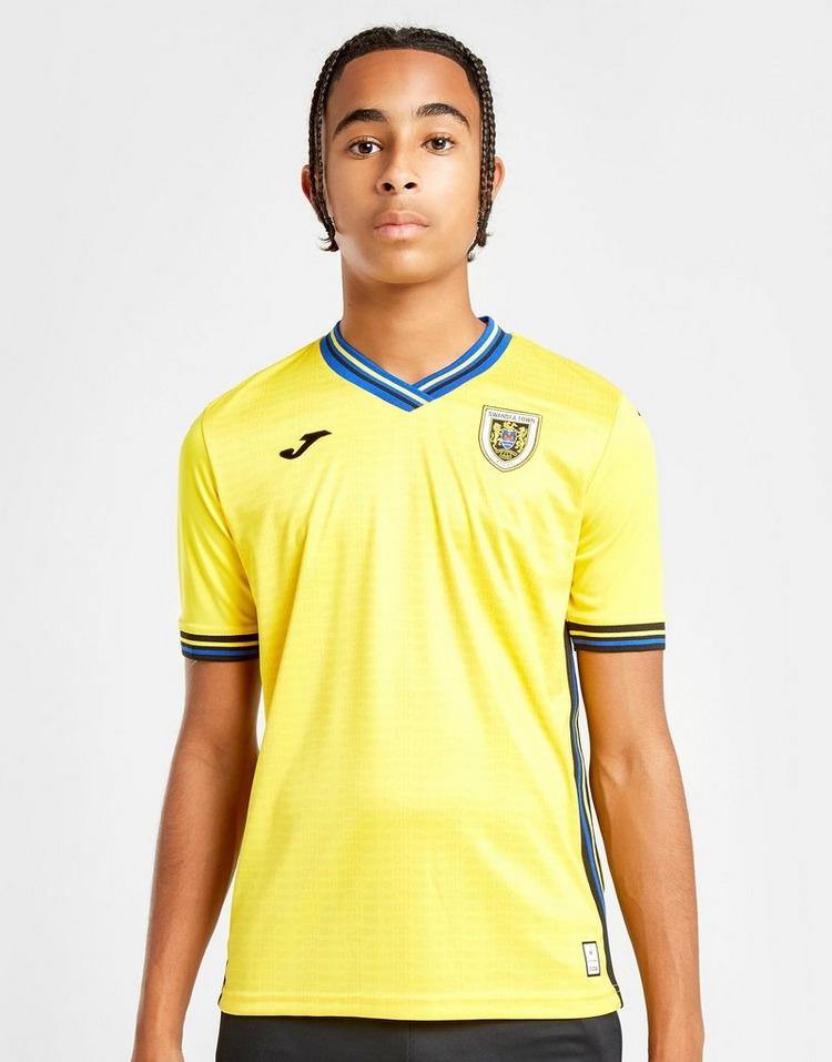 Joma Swansea City FC 2019/20 Third Shirt Junior