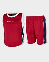McKenzie Micro Danae Vest/Shorts Set Infant