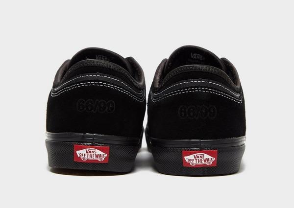 Buy Black Vans 669919 Rowley Classic | JD Sports
