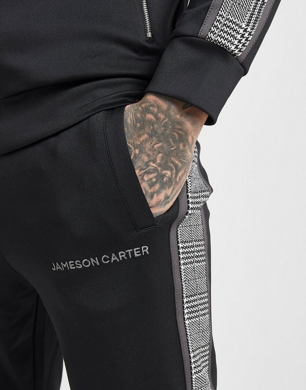 JAMESON CARTER Portland Poly Track Pants