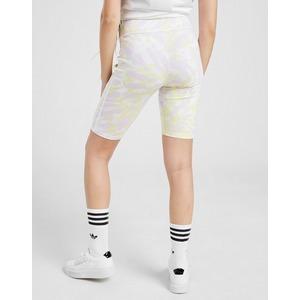 adidas Originals Short Cycliste Tie Dye Femme