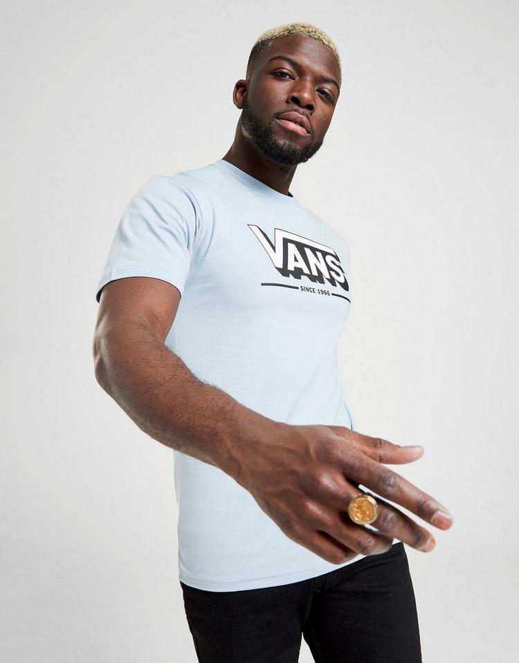 Vans Large 3D Logo T-Shirt
