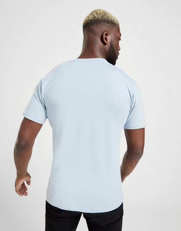 Shop den Vans Large 3D Logo T Shirt Herren in Blue | JD Sports