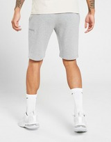 Napapijri Fleece Cargo Shorts