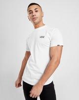 Vans Short Sleeve Globe Flag T-Shirt