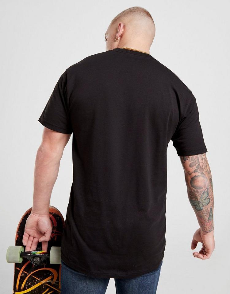 Vans camiseta Oval Skate