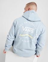 Vans Circle Sidestripe Hoodie