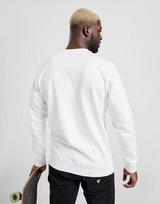 Vans Applique Crew Sweatshirt