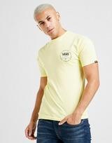 Vans Circle Stripe T-Shirt