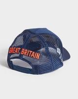 adidas Team GB Olympics Trucker Cap