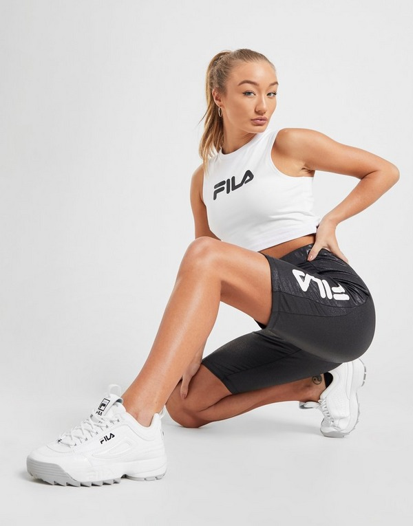 Fila Shine Cycle Shorts