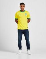 Nike Brazil 2020/21 Home Shirt