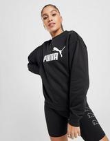Puma Core Crew Sweatshirt