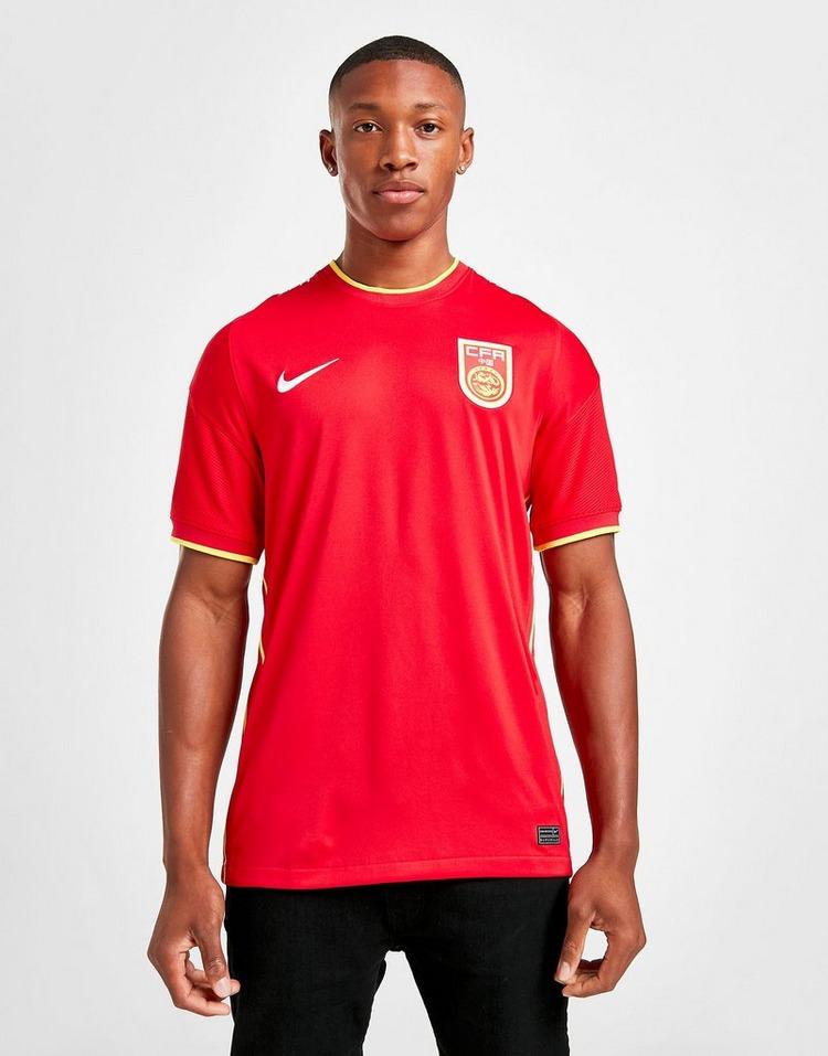 Nike China 2020 Home Shirt