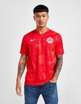 Nike Canada 2020/21 Home Shirt