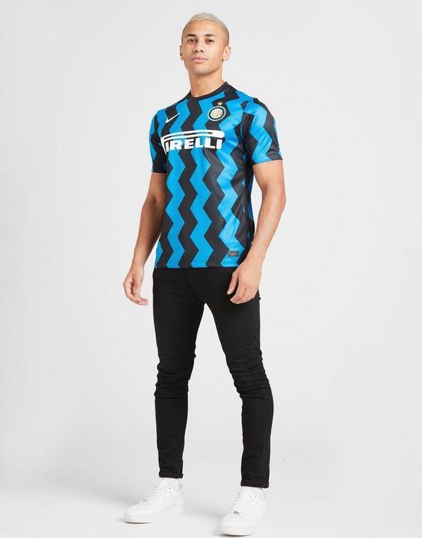 Nike Inter Milan 2020/21 Home Shirt