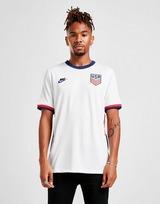 Nike USA 2020/21 Home Shirt
