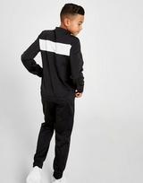 Puma Colour Block Poly Tracksuit Junior