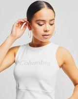 Columbia camiseta de tirantes Poly Crop