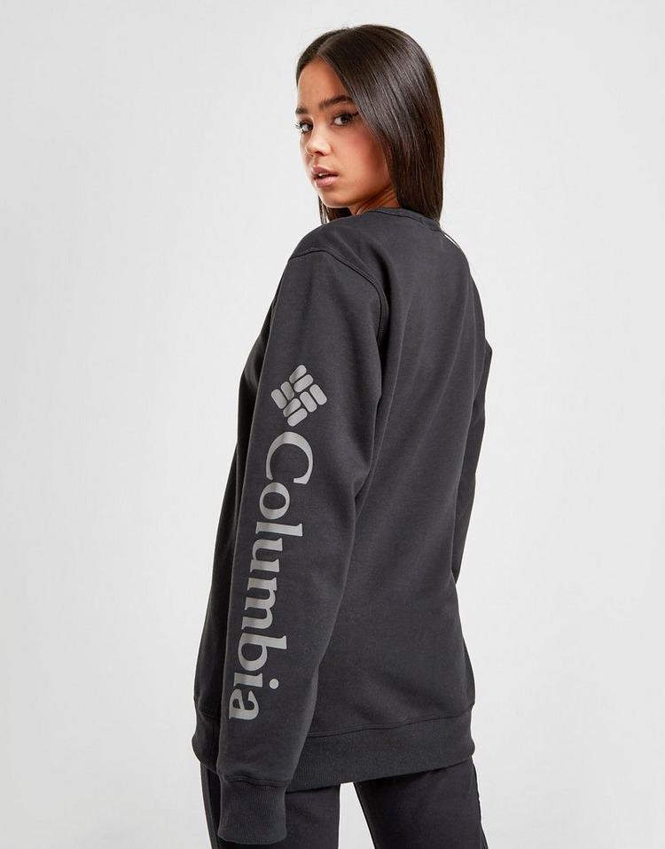 Columbia Basic Logo Crew Sweatshirt