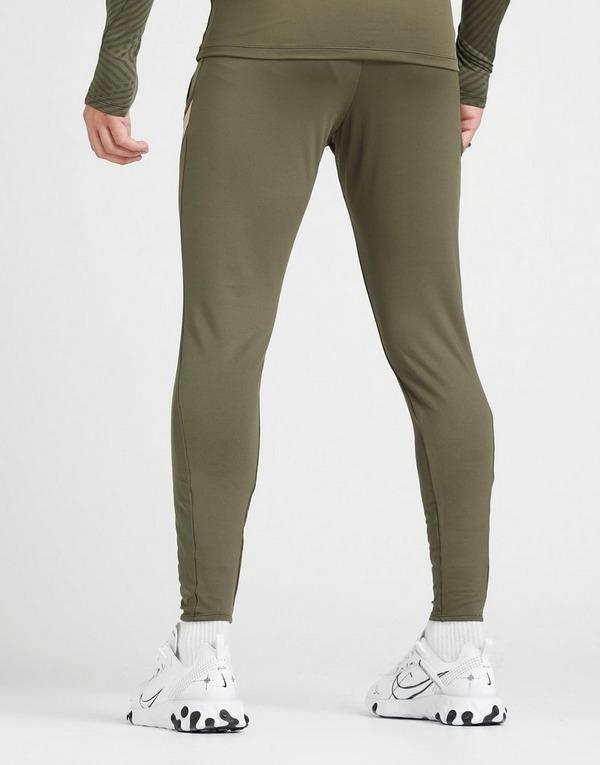 función Creo que estoy enfermo Disturbio  Compra Nike pantalón de chándal Atlético Madrid Strike en Verde