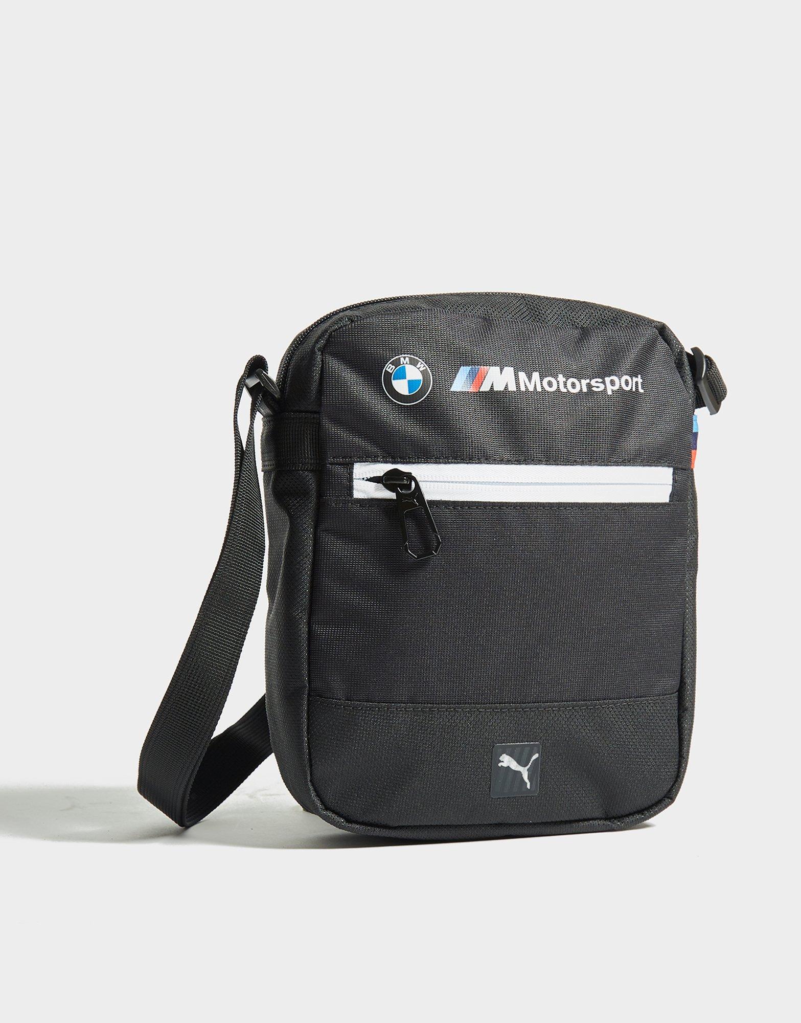 PUMA BMW Motorsport Axelväska | JD Sports Sverige