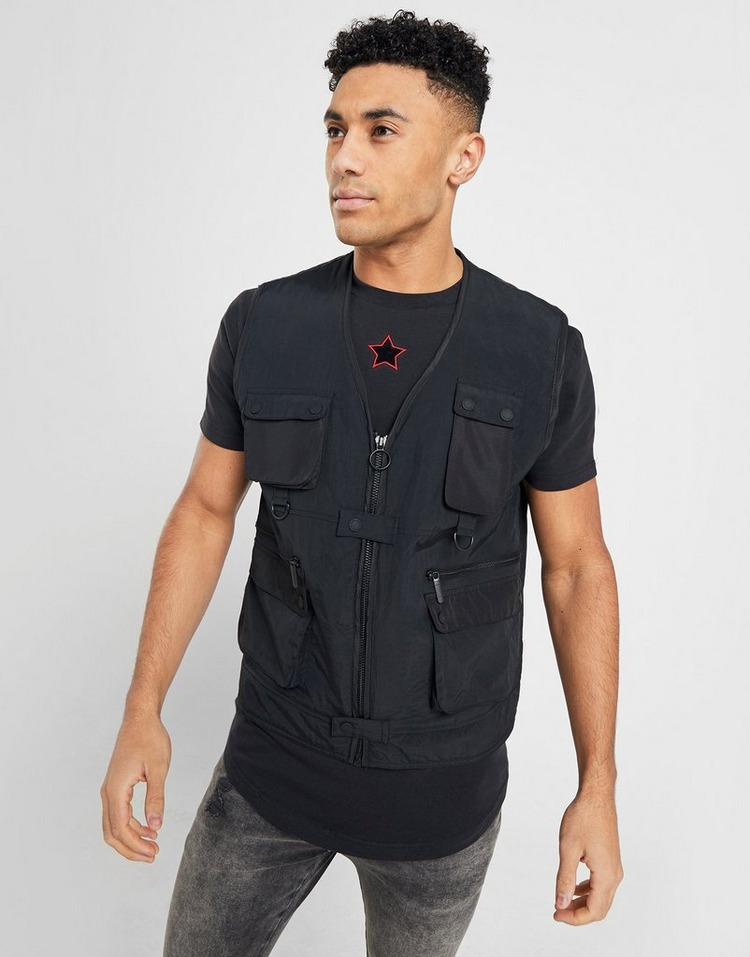 Supply & Demand Hydro Vest