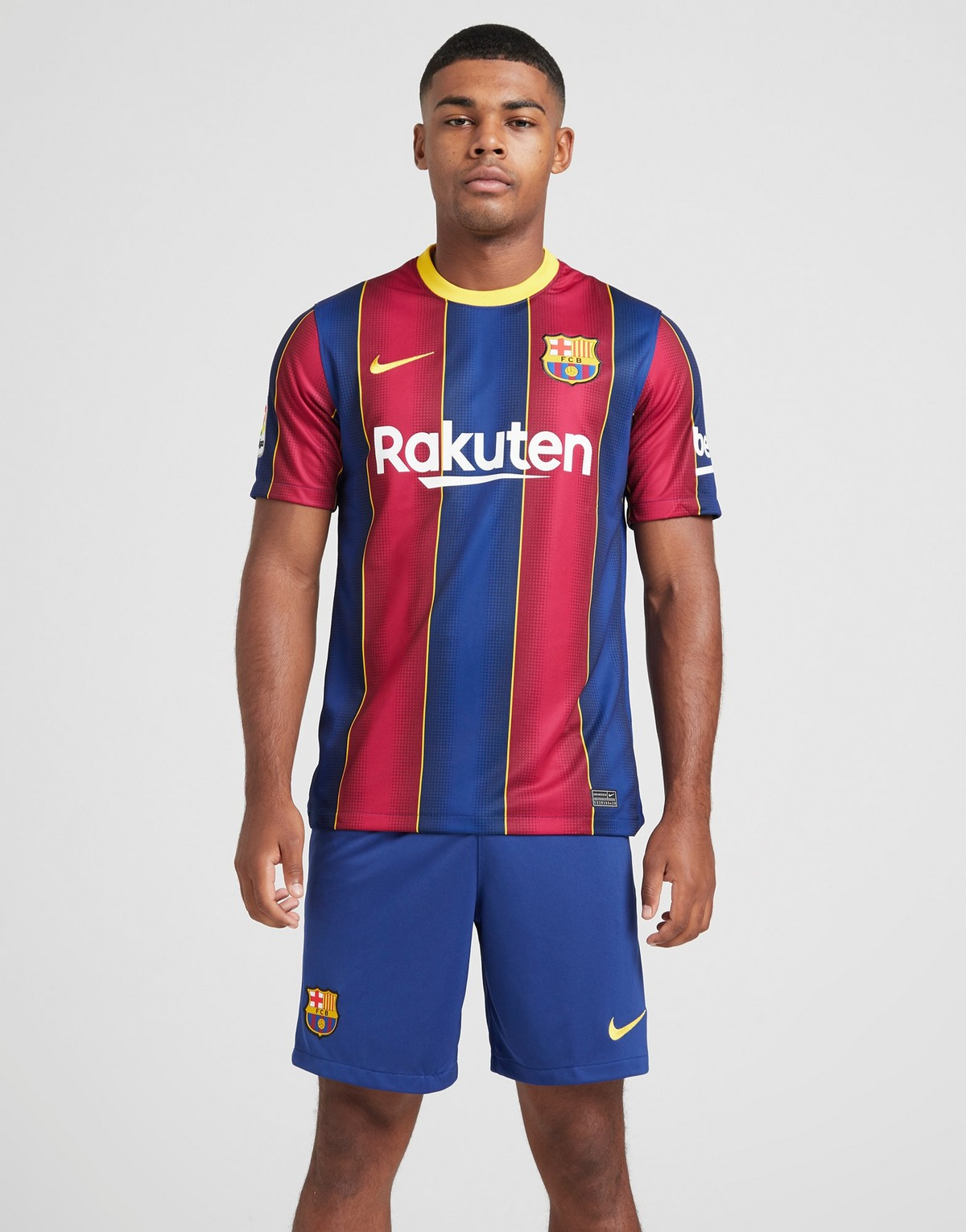 buy blue nike fc barcelona 2020 21 home shorts jd sports buy blue nike fc barcelona 2020 21 home