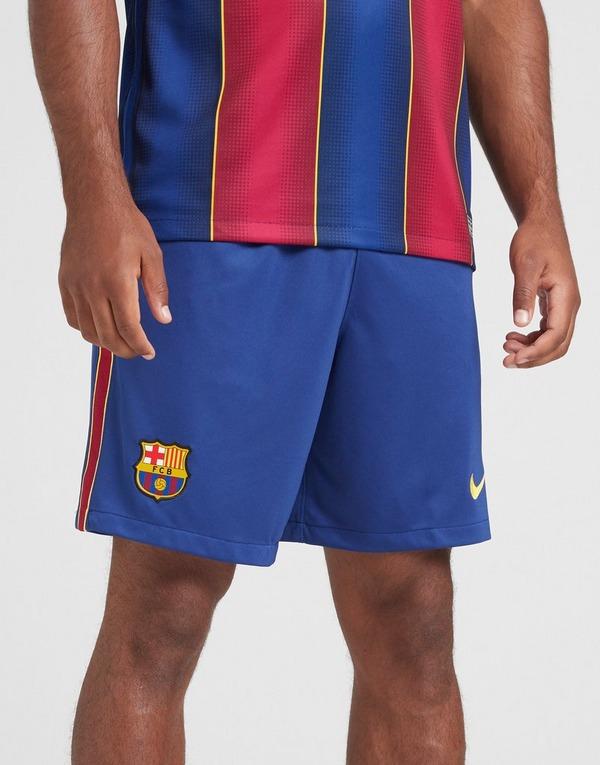 Nike FC Barcelona 2020/21 Home Shorts