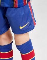 Nike FC Barcelona 2020/21 Home Kit Children