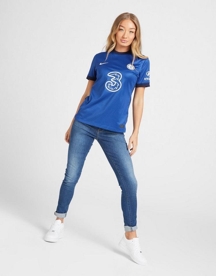 Nike Chelsea FC 2020/21 Home Shirt Women's