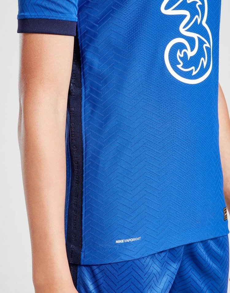 Nike Chelsea FC 2020/21 Home Vapor Shirt Junior